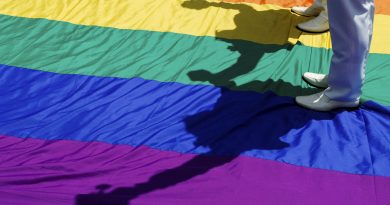 DE LA INCLUSIÓN AL RECONOCIMIENTO TOTAL DE LOS DERECHOS LGBT+