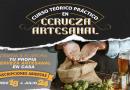 CIERRE DE INSCRIPCIONES! CURSO CERVEZA ARTESANAL