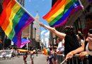 CAPITALES EUROPEAS LLENAN SUS CALLES DE ORGULLO LGBTQ+
