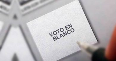 EN COLOMBIA EL VOTO EN BLANCO VA CON TODA!